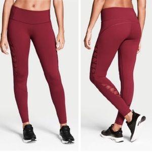 Victoria's Secret knockout tights size medium tall